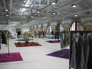 Premium Exhibition centre